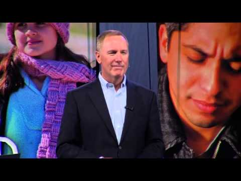 Max Lucado - Your Best 10 Minutes (Lesson 1)
