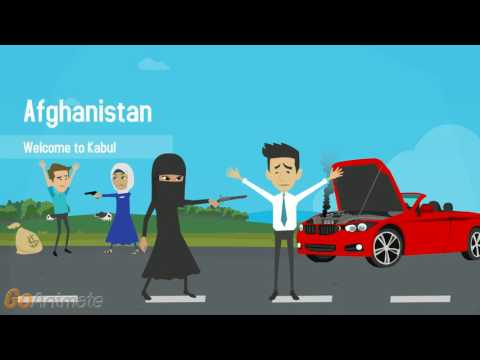 Afghanistan | Trip | Tourism | Country | Cities | Travel #015
