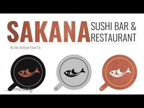 SAKANA - Sushi Bar & Restaurant Design