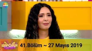 Gambar cover Kuaförüm Sensin 41. Bölüm | 27 Mayıs 2019