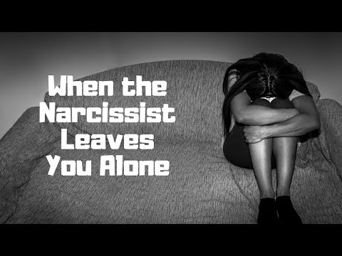Why Narcissistic Harm is So Damaging - YouTube