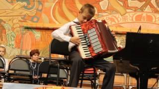 ДМШ №1 г. Подольск(Концерт 01.10.2015., 2015-10-01T20:17:47.000Z)
