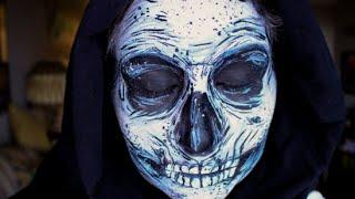 HALLOWE'EN IN NOVEMBER: IRON FIST ZOMBIE SKULL Thumbnail