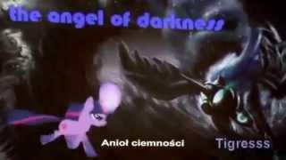 [PMV] Angel of darkness / Anioł ciemności napisy pl