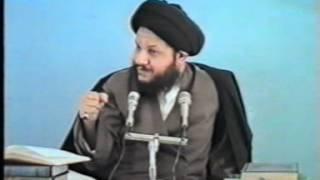 السيد كمال الحيدري | النفس ومعناها في القران الكريم