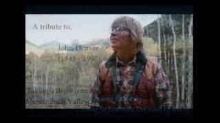 Shenandoah: A John Denver tribute