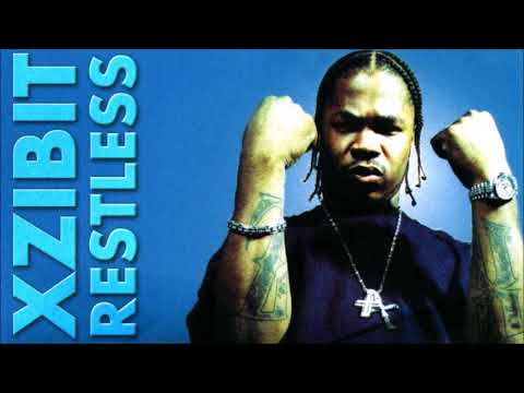 Xzibit - Get Your Walk On (Boosted)