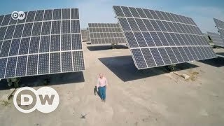 İspanya& 39 da küçük güneş enerjisi üreticileri zorda DW Türkçe