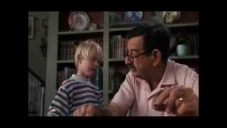 Dennis the Menace - Mr. Wilson