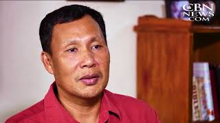 Philippine Survivor: We Only Need God to Overcome Terrorists' Evil