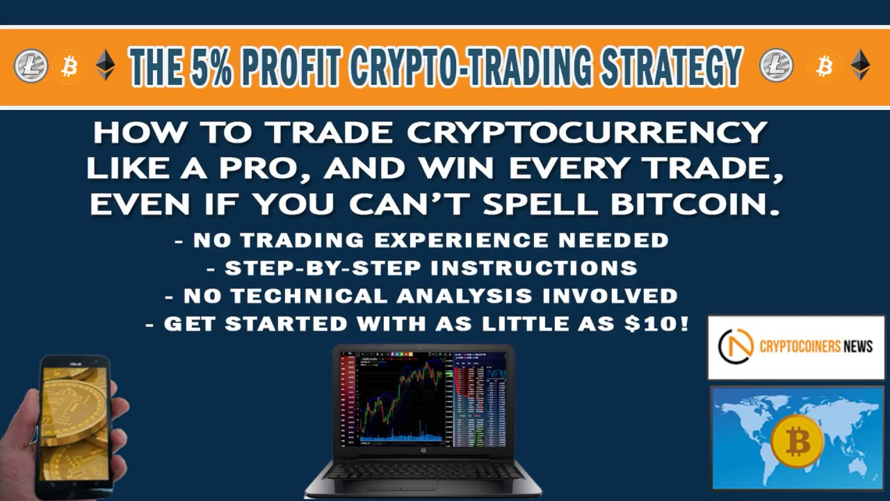 trade strategy cryptocurrency