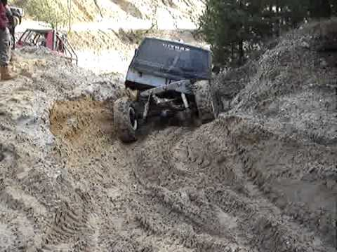 extreme 4x4 jeep giveaway jeep cherokee bobtail 4x4 extreme off road youtube 3163