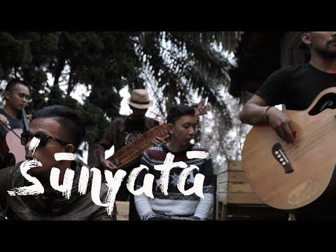 Pagi Tadi - Kemandang Jiwa | Sunyata Session @ Folk Music Festival 2017