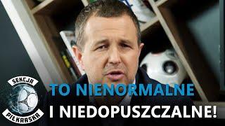 Tak traktuje się trenerów w Polsce. Kulisy pracy