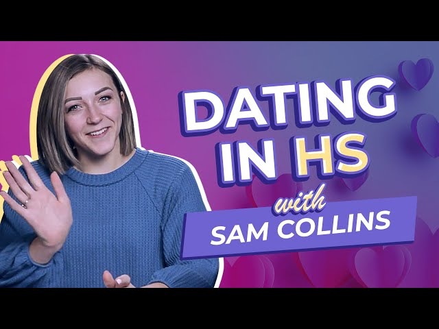 What Mormons think about dating in high school...