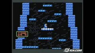 Ice Climber (Classic NES Series) Game Boy Gameplay