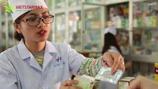 Phim doanh nghiệp | Dược phẩm THANH HÓA