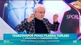 Turgay Demir: ''Beşiktaş Göztepe'ye Yenilir Abdullah Avcı Gider!''