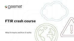 FTIR Crash Course by Gasmet