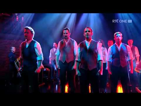 Music from the eir Ad Official - Symphonic featuring Inis | The Late Late Show | Oct 2nd 2015