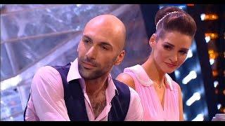 Глафира Тарханова / Евгений Папунаишвили (3) - Ча ча ча.Танцы со звёздами 10 - 2016