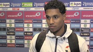 Video Gol Pertandingan FC Groningen vs Willem II