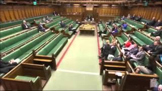 Mhairi Black speech slams Govt on pensions