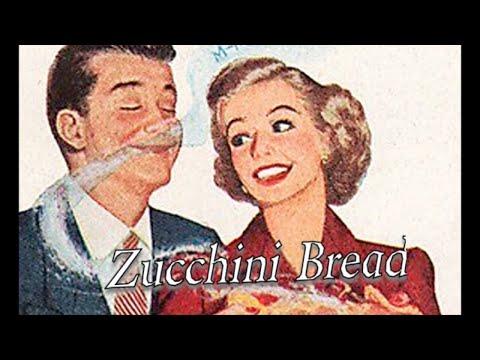 WW Friendly Zucchini Bread~~Hungry Girl Recipe~~Weight Watchers Freestyle