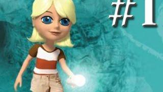 Daring Game for Girls: Wide Eyed Wonder -PART 1- Filly Film Games