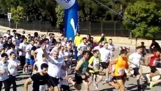 Maratona per Felice