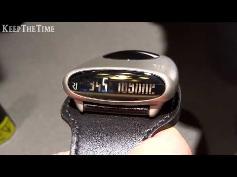 RJ-Romain Jerome SUBCRAFT Watch Review
