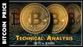 BK CryptoTrader 🔥Top Altcoins 2019 | BTC USD | Free Bitcoin Price Prediction Analysis & Crypto News