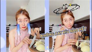 Lần đầu ra mắt nhà bạn trai 😆 Việt Phương Thoa