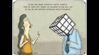Chistes de Psicólogos: las parejas
