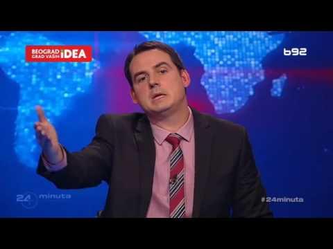 '24 minuta sa Zoranom Kesićem' 6. epizoda nove sezone