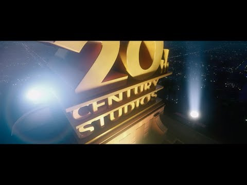 20th Century Studios (2020, Full Logo)