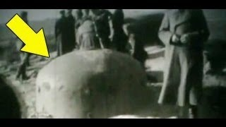 Tajne bunkry Hitlera w Polsce [Enigma]