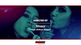 THADEE - Shazz Nsr |Official Music Video|