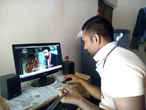 Indian React Pakistani Drama Bay Khudi  OST  Sahota Rajpuria