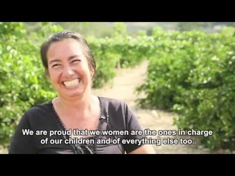 Serving Rural Women in Latin America