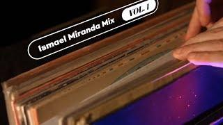 Ismael Miranda Salsa Mix - Vol 01