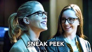 Arrow 5x16 Sneak Peek #2
