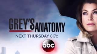 Anatomia de Grey 12x21 Promo Temporada 12 Capitulo 21 Avance Trailer