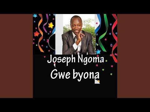 Ye Mwesigwa