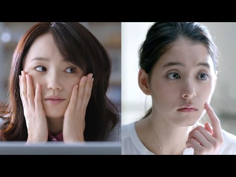 永作博美、キラキラOL・新木優子に嫉妬? エーザイ『チョコラBB』シリーズ新CM