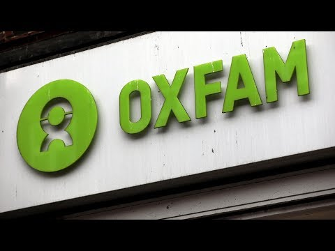 Oxfam GB failed to stop abuse in Haiti, report finds