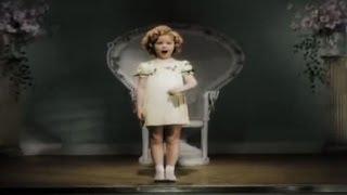 Se ne va la bimba dai riccioli d'oro, addio a Shirley Temple