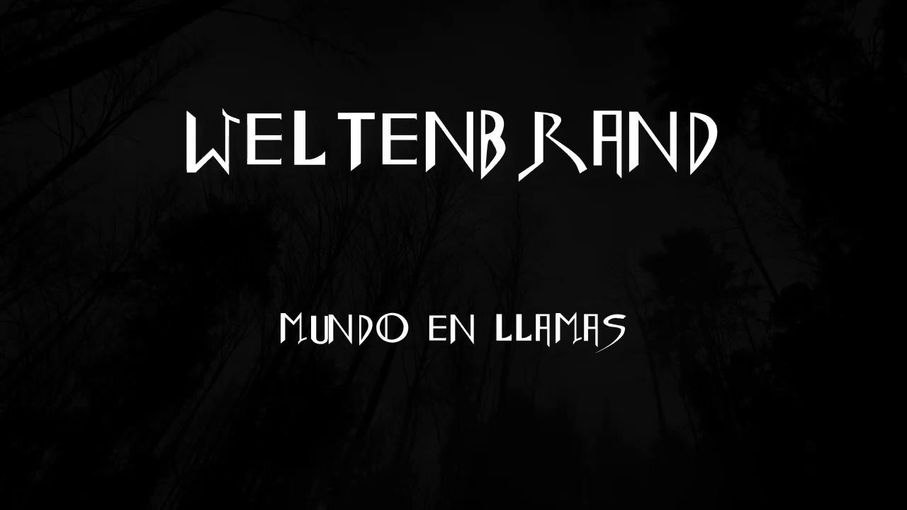 Lacrimosa - Weltenbrand - Español (Testimonium) - YouTube