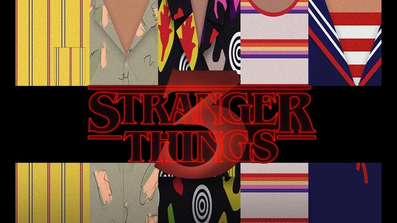 Stranger Things 3 Tutte Le Easter Eggs E Citazioni