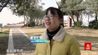 [远方的家]行走青山绿水间 南通:走进滨海公园| CCTV中文国际
